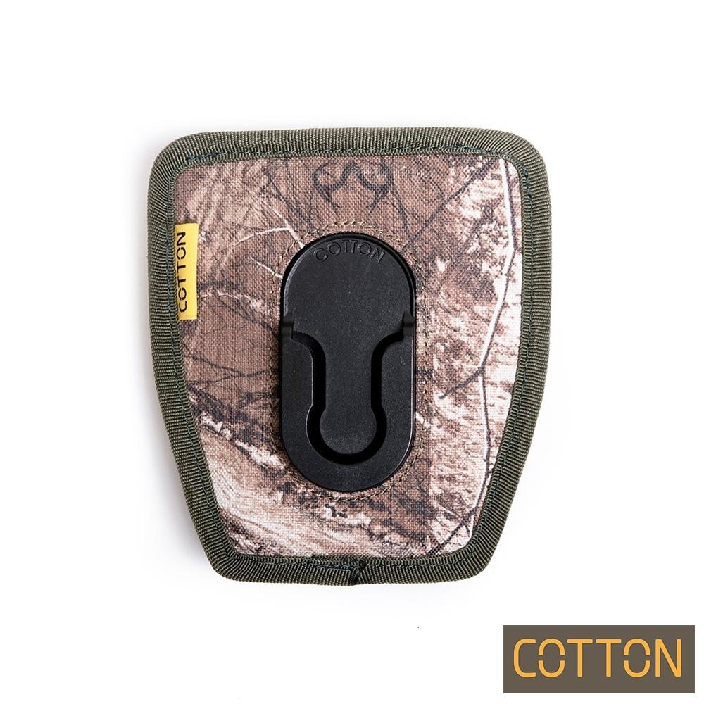 Cotton Carrier CCS G3 相機快取系統-WANDERER(迷彩)