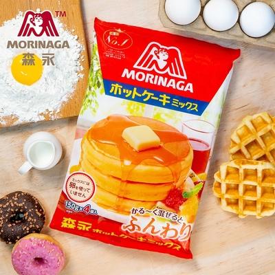 森永製菓 經典鬆餅粉(600g)