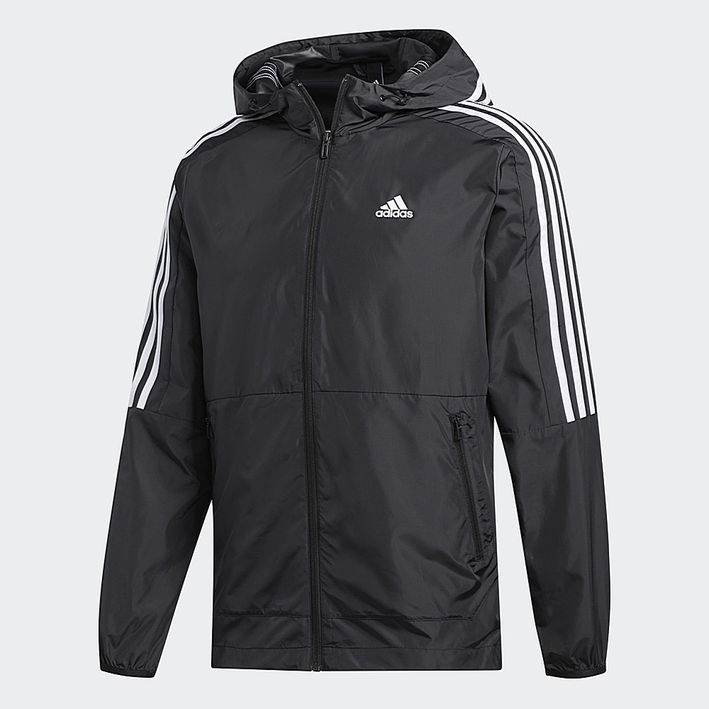 adidas 3-STRIPES 風衣外套 男 FT2835 product image 1