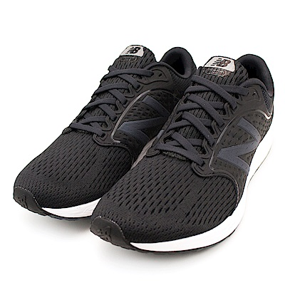NEW BALANCE-男慢跑鞋MZANTBK4-2E-黑