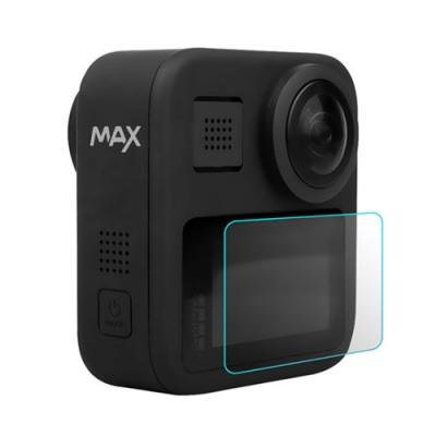 Qii GoPro MAX 玻璃貼(螢幕)
