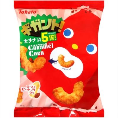 Tohato東鳩 超大焦糖玉米脆果(92g)