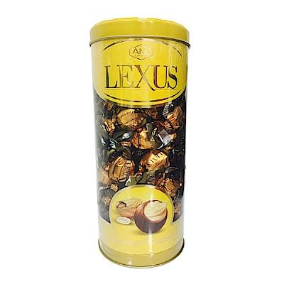LEXUS 蕾克斯花生牛奶巧克力(500g)