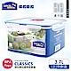 樂扣樂扣CLASSICS系列PP保鮮盒-正方形3.7L(附濾片)(8H) product thumbnail 1