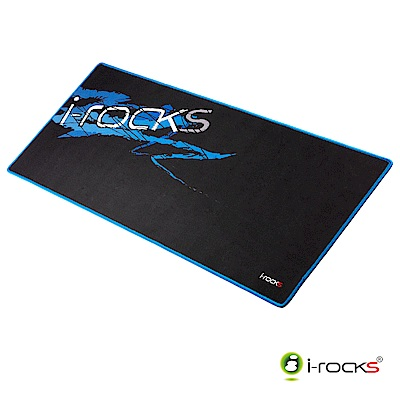 i-Rocks IRC20滑鼠墊-藍