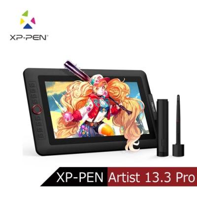 日本品牌XP-PEN Artist 13.3 Pro 繪圖螢幕