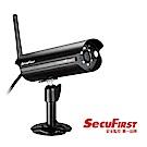 SecuFirst WP-H03S防水FHD無線網路攝影機(溫感偵測)