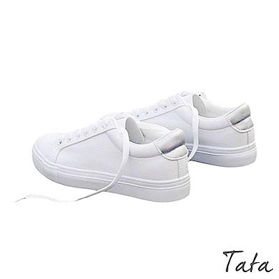經典百搭休閒鞋 共二色 TATA