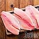 【上野物產】台灣特選鯛魚片 ( 75g土10%/片 ) x20片 product thumbnail 1
