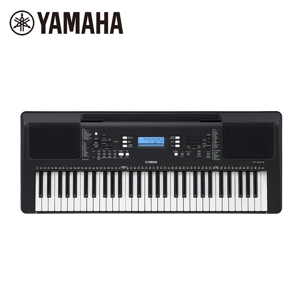 YAMAHA PSR-E373 61鍵電子琴