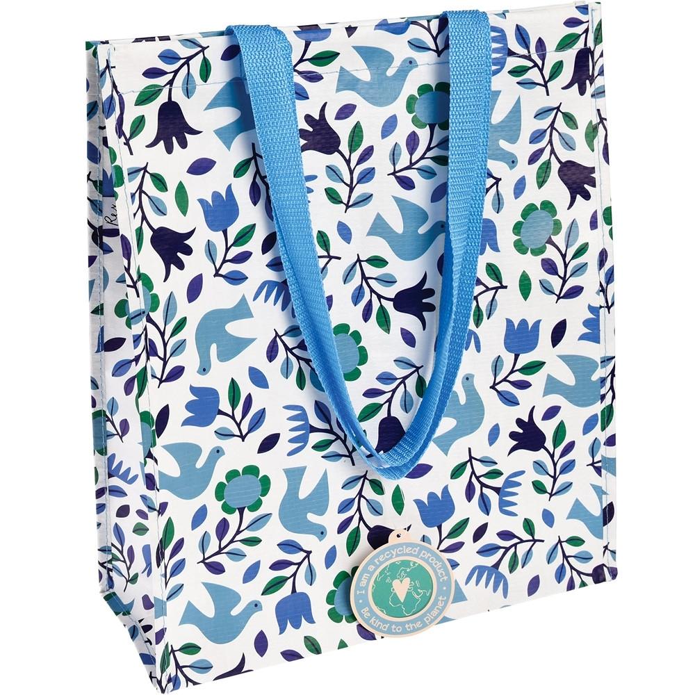 《Rex LONDON》環保購物袋(和平鴿)