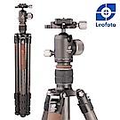 Leofoto徠圖-LX-254CT+XB-32碳纖反摺輕便三腳架雲台套裝