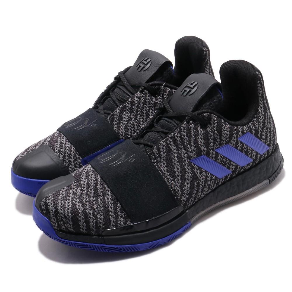 adidas 籃球鞋 Harden Vol. 3代 男鞋 @ Y!購物