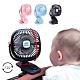 colorland 自動搖頭 嬰兒車風扇電扇USB夾扇720°廣角充電可變速 product thumbnail 2