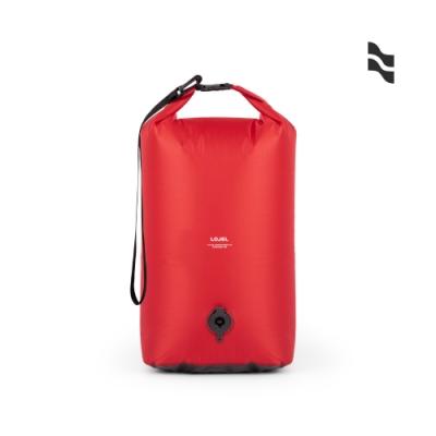 LOJEL Dry Bag 防水袋 收納袋 防水手提袋 紅色