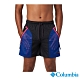 Columbia 哥倫比亞 中性- ICONS防潑短褲-黑色 UAE03700BK product thumbnail 1