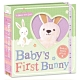 To Baby,With Love:Baby's First Bunny 寶貝的小兔禮物書 product thumbnail 1