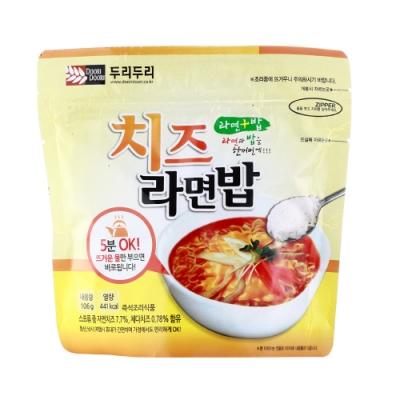 韓國Doori Doori 拉麵拌飯-起司味(106g)