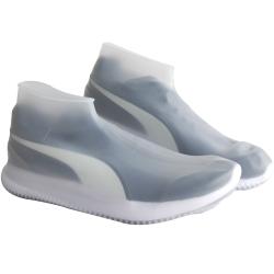 防水耐磨矽膠鞋套一雙(S、M、L)