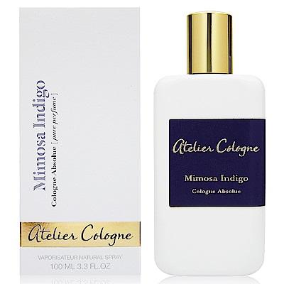 Atelier Cologne Mimosa Indigo含羞草香水100ml(法國進口)