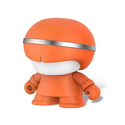 Xoopar BOY MINI X3 藍牙喇叭&自拍遙控器 橘色