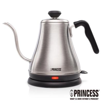 PRINCESS荷蘭公主0.8L手沖細口快煮壺232008