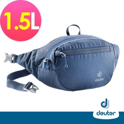【德國DEUTER】Trave Belt I 1.5L休閒旅遊隨身輕量腰包39004藍