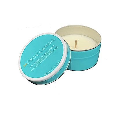 MOROCCANOIL 摩洛哥優油 香氛蠟燭 40g