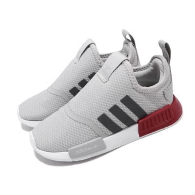 adidas 休閒鞋 NMD 360 I 襪套式 童鞋