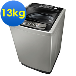 SAMPO聲寶 13KG 定頻直立式洗衣機 ES-H13F(K1)