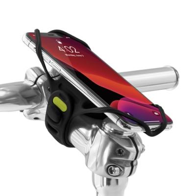 BONE-單車手機龍頭綁第四代 + 電源綁套組 Bike Tie Pro 4 + Power Strap Set