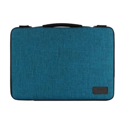 Proxa 15吋 筆記型電腦內膽包(珠寶藍)