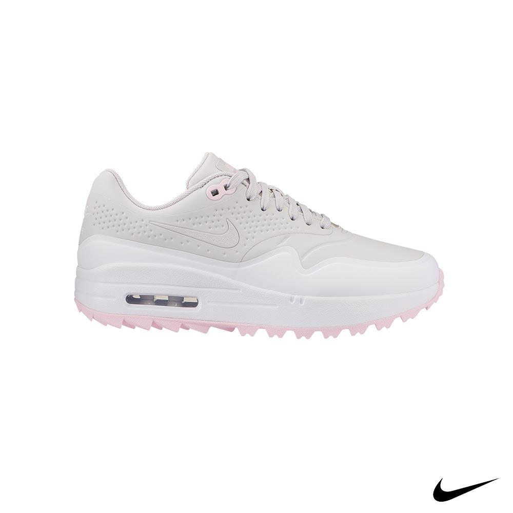 Nike Air Max 1G 女子高爾夫球鞋 AQ0865-001 @ Y!購物