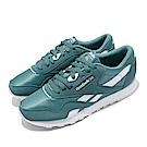 Reebok 休閒鞋 CL Nylon Color 復古 女鞋