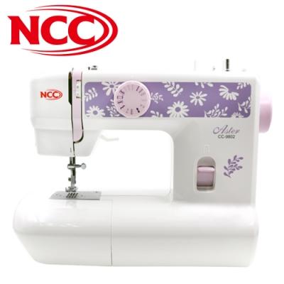 喜佳 NCC Aster實用型縫紉機 CC-9802