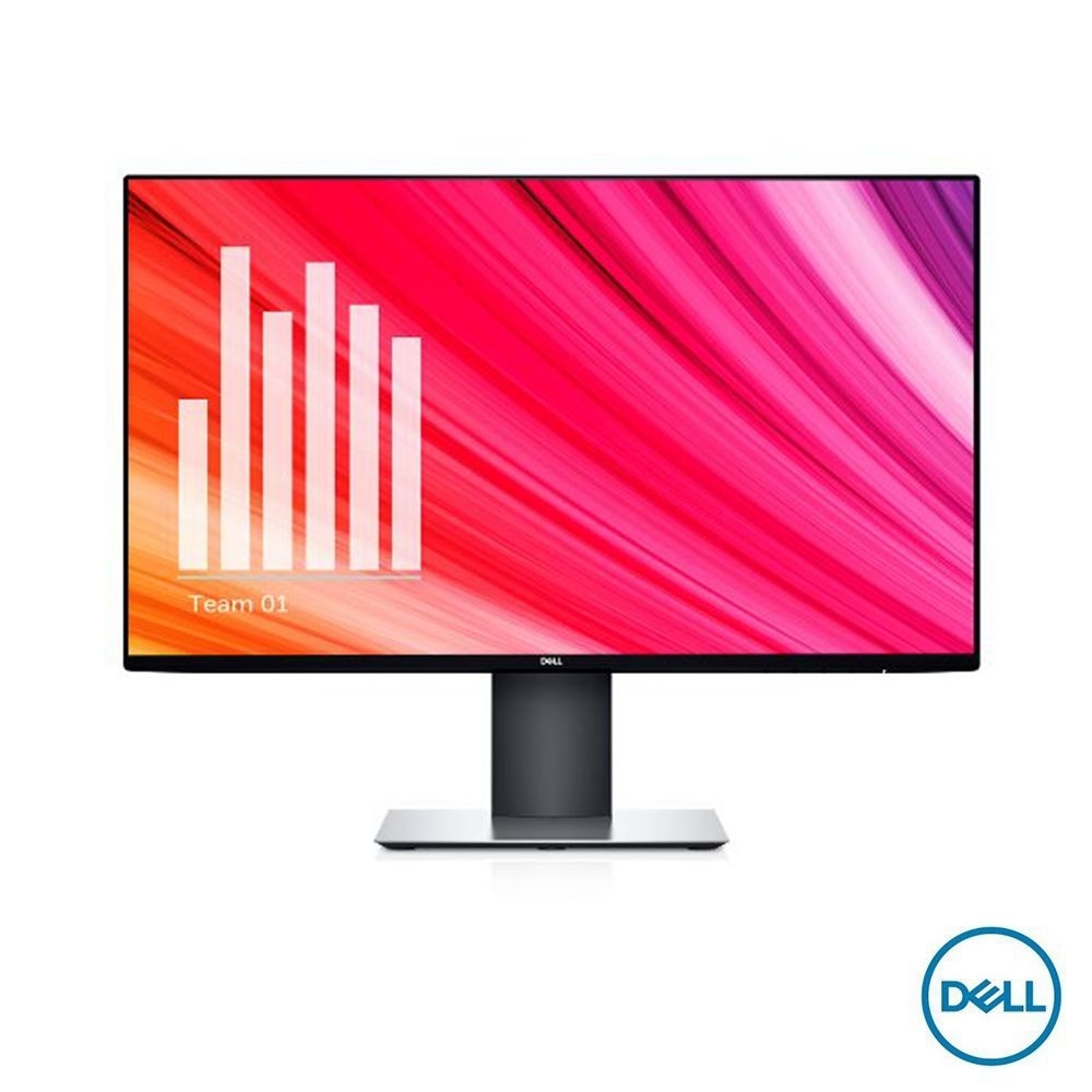 DELL UltraSharp 24型 U2419H 防眩光IPS顯示器 (四年保)