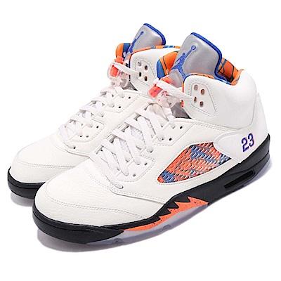 Nike 籃球鞋 Jordan 5 Retro 男鞋