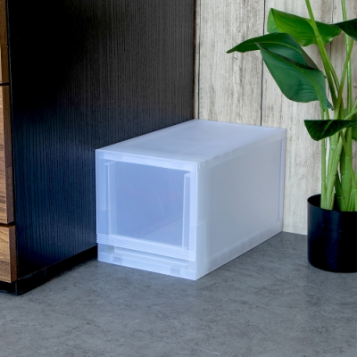 聯府抽屜式整理箱8L(1入)收納箱F020