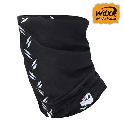 【Wind x-treme】多功能反光頭巾 Cool Wind Reflect 60012 BLACK
