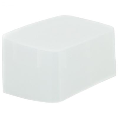 JJC副廠Metz肥皂盒FC-64AF1(白色) 適美緻64 AF-1