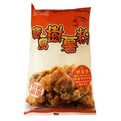 耆盛 寶島樹薯粉(400g)