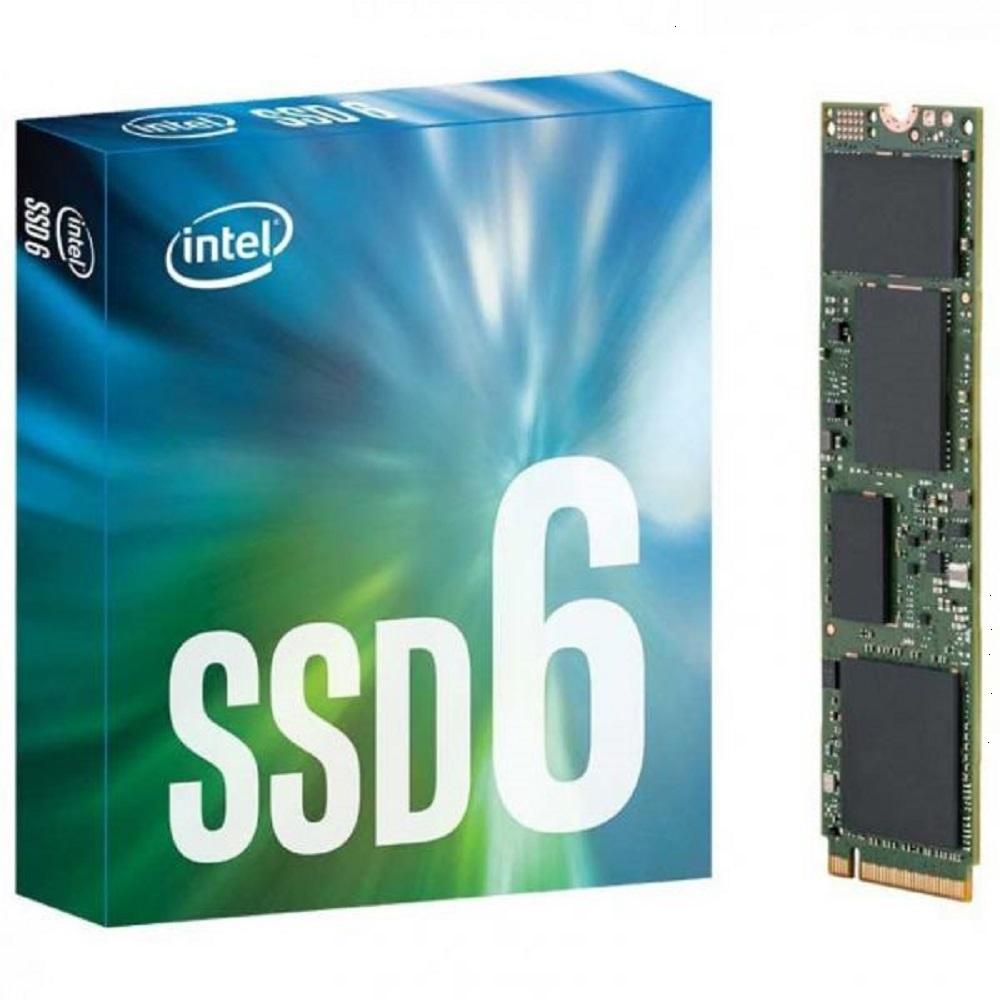 Intel 英特爾 660p 1TB M.2 2280 PCIe 固態硬碟