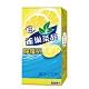 雀巢茶品 檸檬茶(300mlx6入) product thumbnail 1