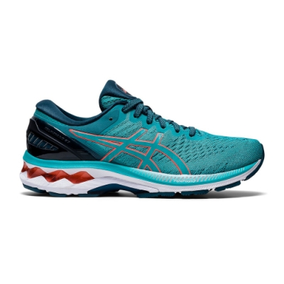 ASICS GEL-KAYANO 27(D) 跑鞋 女 1012A713-300