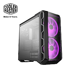 MasterCase H500 機殼