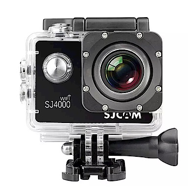 SJCAM SJ4000 Wifi 防水型運動攝影機 大原電組