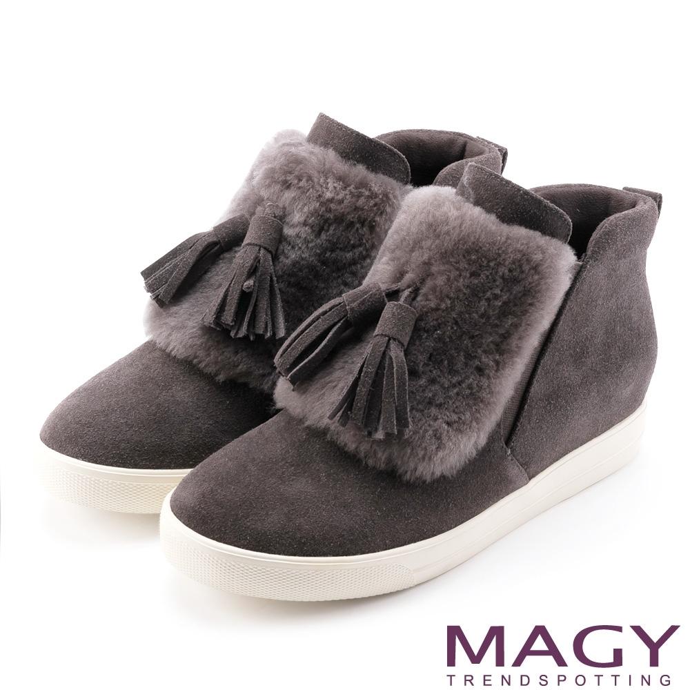 [雅虎限定] MAGY時髦短靴-2款任選 product image 1