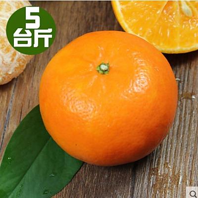 果之家 台灣黃金薄皮爆汁27A特級茂谷柑5台斤