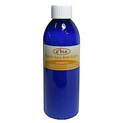 e'bio伊比歐 放鬆筋肉精油礦物浴鹽 200g