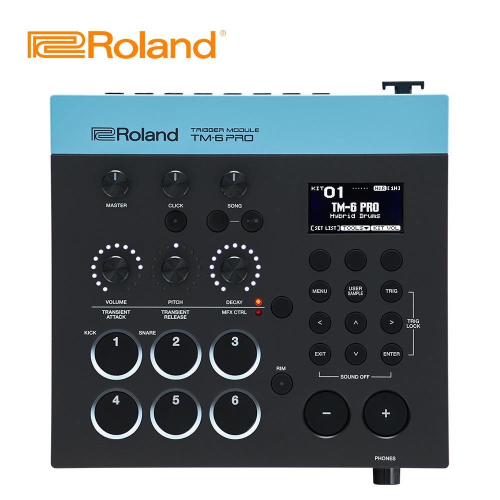 ROLAND TM-6 PRO 鼓音源機